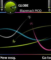Dark Symbian Os7