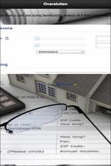 De Hypotheek App