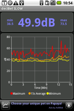 deciBel (Android)