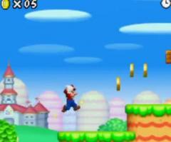 DeSmuME Wii r240
