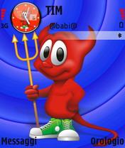 Devil Theme
