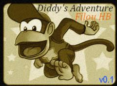 Diddy's Adventure