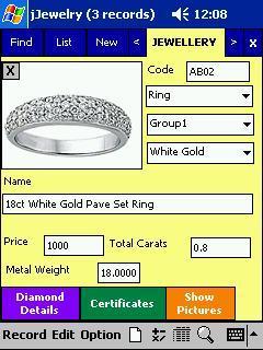 GoFar Jewellery Pro