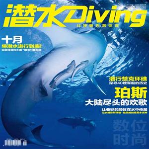 潜水Diving