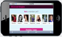 Divorced Singles