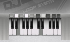 DJ Loop Synth for You