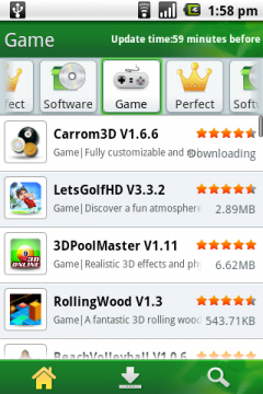 Download365 - Mobile Download Manager