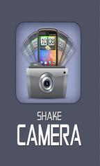 Droid Shake Camera