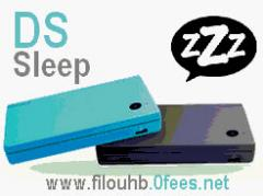 DS Sleep