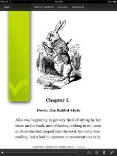 eBooks by Kobo HD