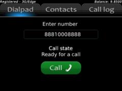eSky Mobile for BlackBerry