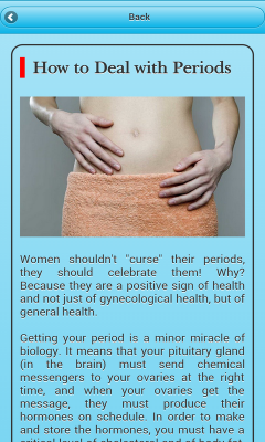 Ease Your Period