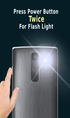 Easy Flash Light t