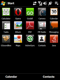 Easy Today Launcher