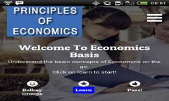 Economics Basis