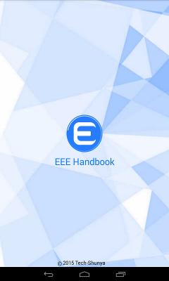 EEE Handbook