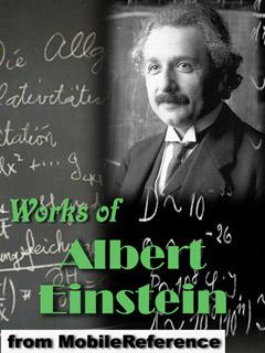 Works of Albert Einstein. FREE Author's biography & letters in the trial