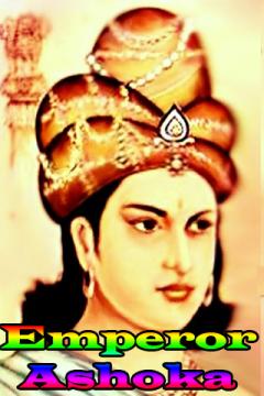 Emperor Ashoka