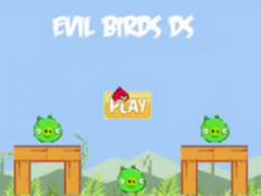 Evil Birds DS Demo
