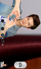 EXO-K camera