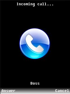 Fake Call VVS S60 Free