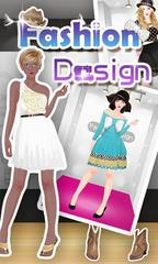 Fashion Design - girls games