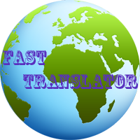 FastTranslator