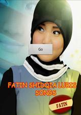 Fatin Shidqia Lubis Songs