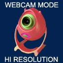 Mobile BT Webcam