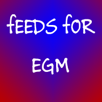 FEEDS fOR:  EGM