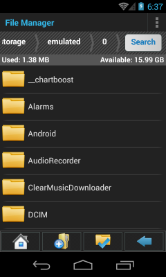 File Manager Pro Lite