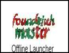 FJM Offline Launcher
