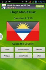 Flags Mania 1