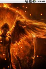 Живые Обои Ангел Скачать Бесплатно