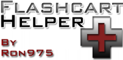 Flashcart Helper