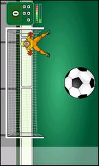 Flick Penalty Kick