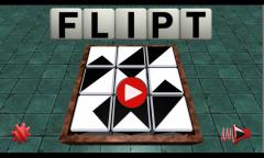 Flipt   a spatial memory game
