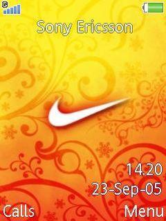 Florar Nike