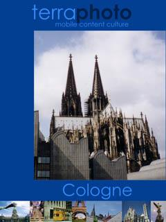mobile album Cologne