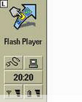 FlashPlayer S80