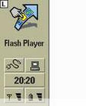FlashPlayer S80