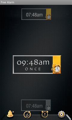 Free Alarm