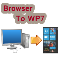 Free Browser To WP7