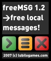 freeMSG