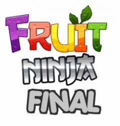 Fruit Ninja Final [psp]