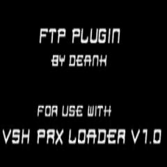 Deank Brings FTP Plugin Support for PS3: Transfer and Game At the Same Time