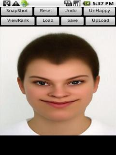 Android FunnyFace