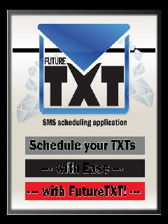 FutureTXT | SMS Scheduler