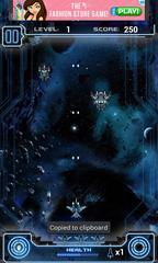 Galactica Battles - Space War