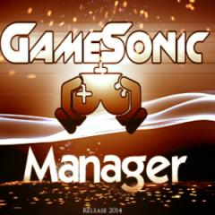 GameSonic Manager 1.75: Improved ISO Compatibility, Faster FTP